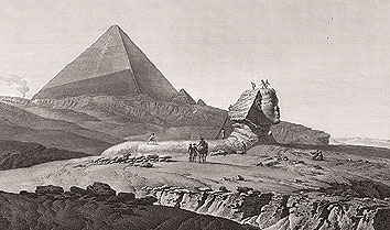 Napoleon And The Scientific Expedition To Egypt Linda